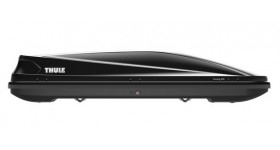 [THULE Touring Sport (600) Anthracite aeroskin]