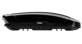 [THULE Motion XT M Black ]