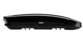 [THULE Motion XT Sport Black ]