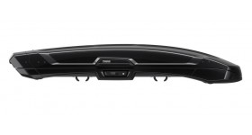 [THULE Vector Alpine Black]