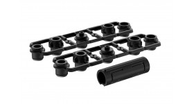 [THULE FASTRIDE 9-15mm Axle Adapter Kit]