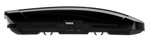 THULE Motion XT XL Black